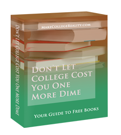dont let college cost you one more dime